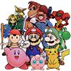 Mr Nintendo