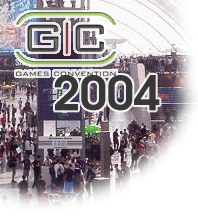 Games Convention 2004