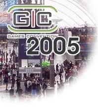 Games Convention 2005