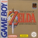 Zelda: Links Awakening